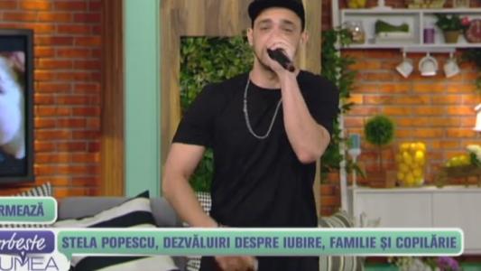 """Ciprenko a lansat primul single din cariera sa de artist """"Tenisi"""""""